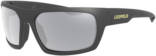 Leupold Packout Sunglasses  M BLK/SHA #179096