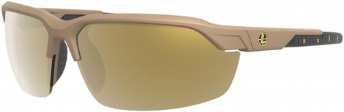 Leupold Tracer Sunglasses SHAD TAN/BRZ #179090