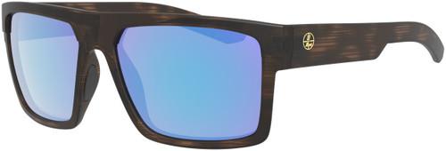 Leupold Becnara Sunglasses  M TORT/BLU #179632