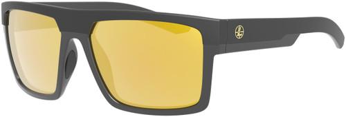 Leupold Becnara Sunglasses  M BLK/ORG #179633