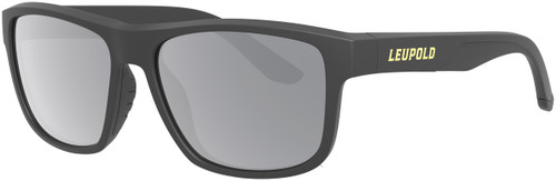 Leupold Katmai Sunglasses  M BLK/SHA/F #179097