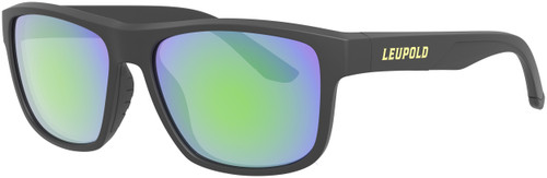 Leupold Katmai Sunglasses  M BLK/EM #179099