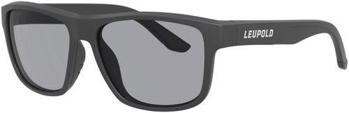 Leupold Katmai Sunglasses  M BLK/SHA #179100