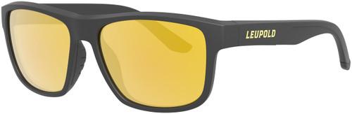 Leupold Katmai Sunglasses  M BLK/ORG #179631