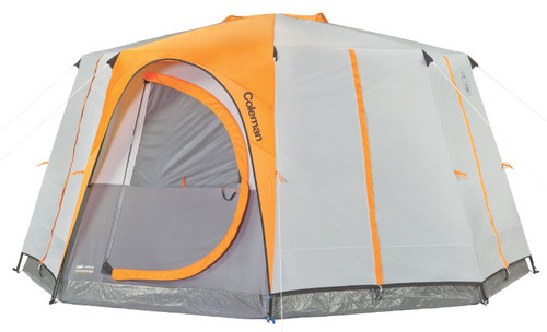 Coleman Octagon 98 Tent w/Full Fly #2000014462