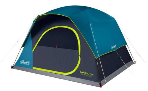 Coleman Dark Room Skydome 6-Person Tent #2000035971