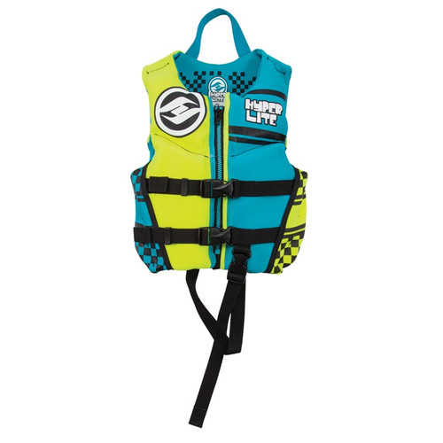 Hyperlite Kid's Youth Indy CGA Safety Vests