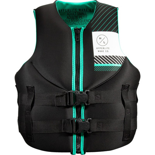 Hyperlite Women's Indy HRM CGA Safety Vest