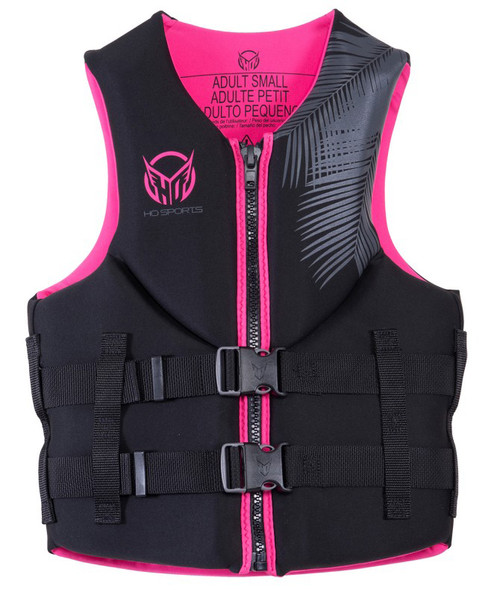 HO Sports Women's Pursuit HRM CGA Safety Vest