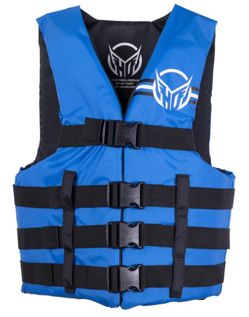 HO Sports Men's Universal CGA Safety Vests
