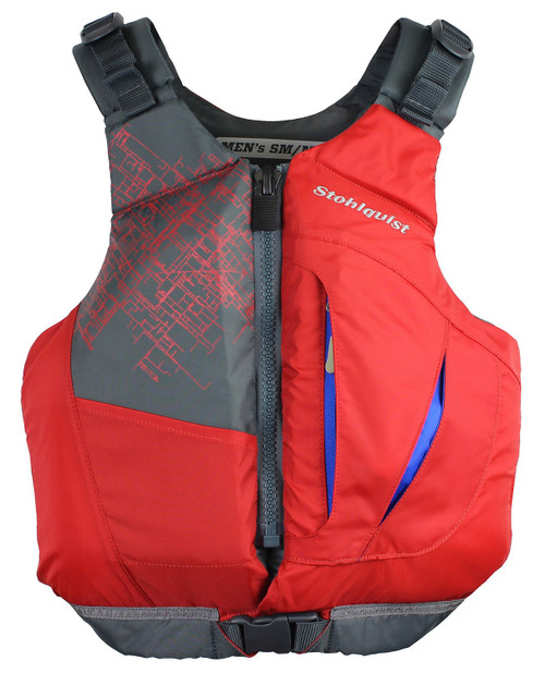 Stohlquist Escape Men's Life Vests (PFD)