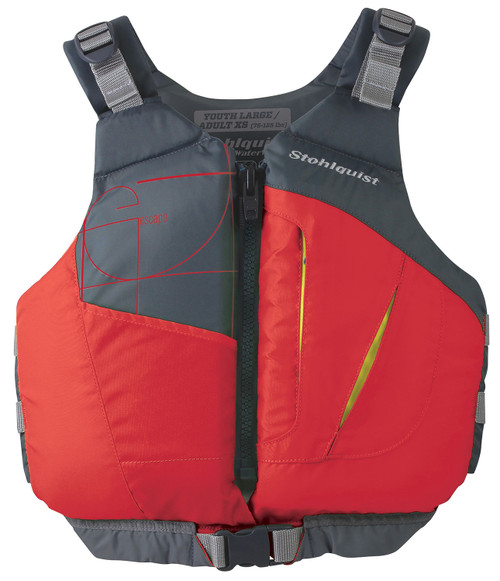 Stohlquist Escape Youth Life Vests (PFD)