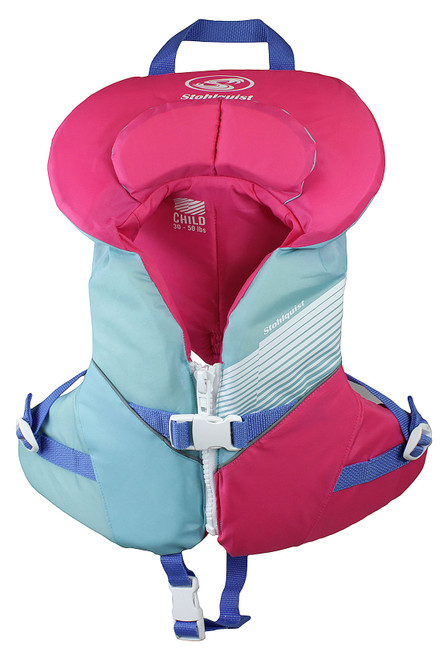 Stohlquist Infant & Child Life Vests