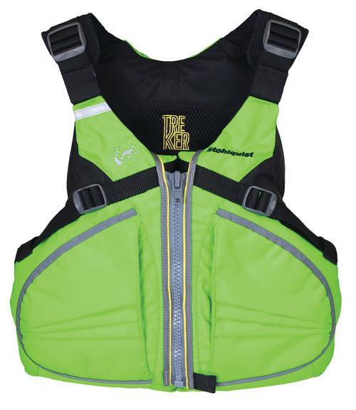 Stohlquist Trekker Men's Life Vest (PFD)