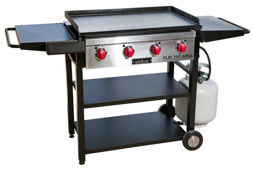 Camp Chef Portable Flat Top Grill #FTG600