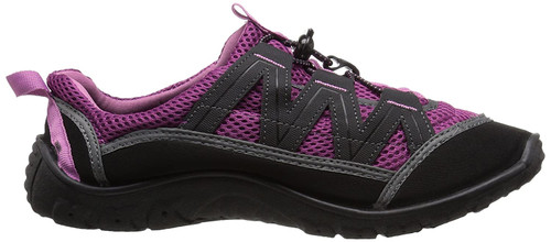 Northside Brille II Women's Neoprene Water Shoes EGGPLNT 10 #412203W553-10