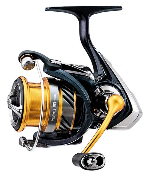 Daiwa Revros LT Spinning Reel  2500 #REVLT2500