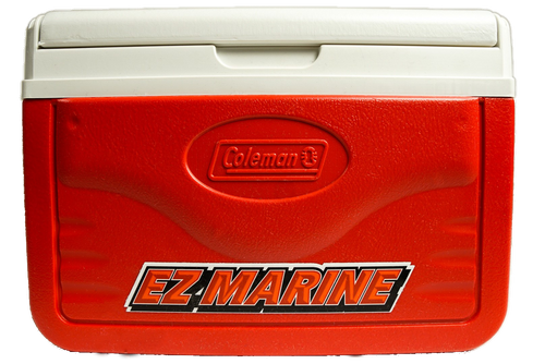 Ez Marine Bait Cooler-Small