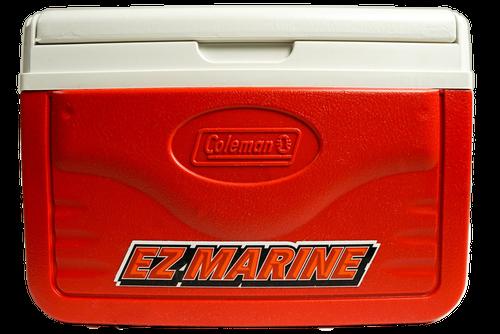 Ez Marine Bait Cooler-Small