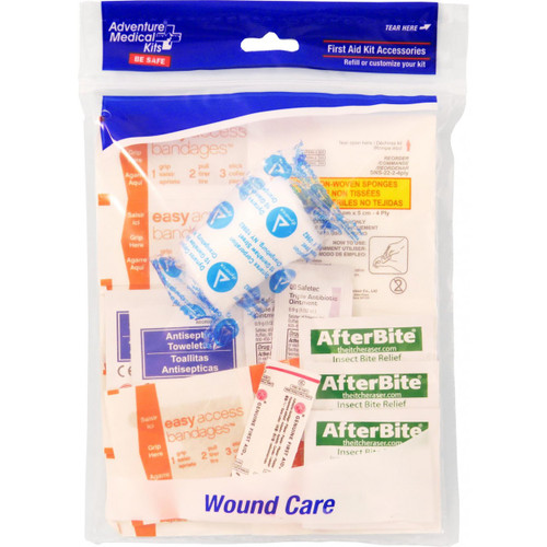 Adventure Medical Kits Wound Care