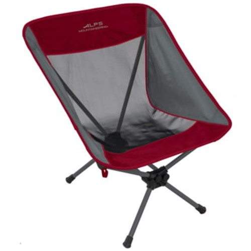 Alps Mountaineering Simmer Chair Salsa/Charcoal