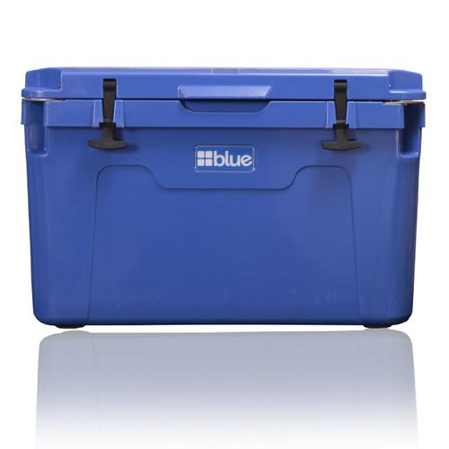 Blue Cooler 100 Quart Ark Series Roto-Molded Cooler-Blue