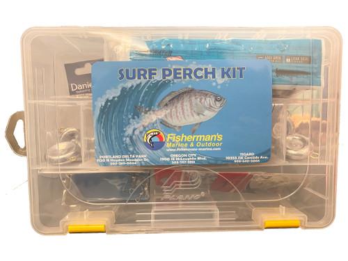 Fisherman's Surf Perch Kit
