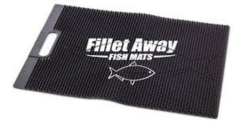 Fillet Away Fish Mat 14x19