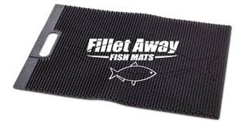 Fillet Away Fish Mat 14x19