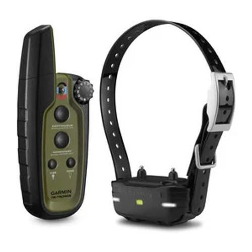 Garmin Sport Pro Radio Dog Training Collar