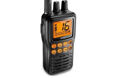 Uniden Radio Handheld 2-Way Radio