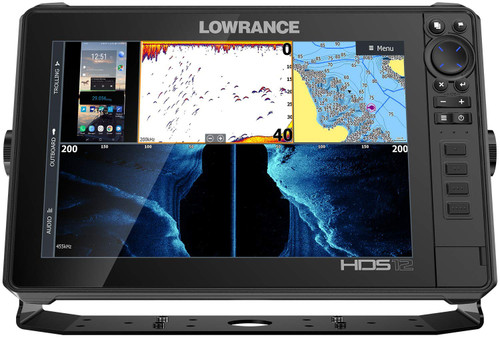 Lowrance HDS 12 Live Active