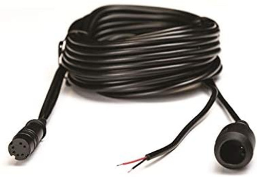 Lowrance Trans Ext Cable 10'