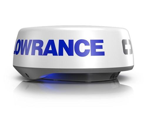 Lowrance Halo 20 Plus Radar