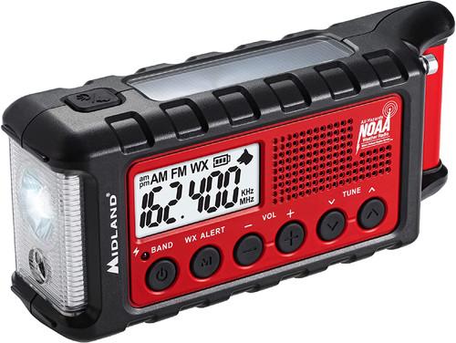 Midland Emergency Radio  ER310