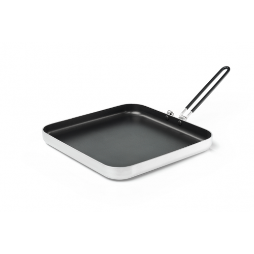 """GSI Outdoors-Bugaboo 10"""" square frypan"""