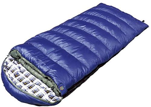 High Peak Alpinizmo Kodiak O degree Sleeping Bag