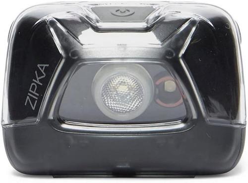 Petzl-ZIPKA Headlamp 250 Lumen ultra compact headlamp-(Black)