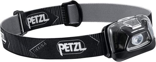PETZL-TIKKINA 200 Lumen Headlamp (Black)
