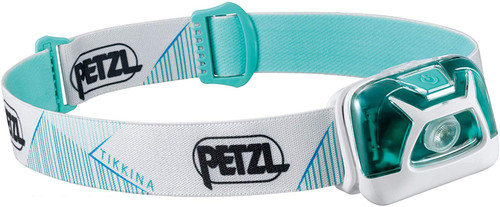 PETZL-TIKKINA 250 Lumen Headlamp (Green)