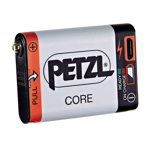 Petzl CORE Rechargeable Battery for Petzl Headlamps