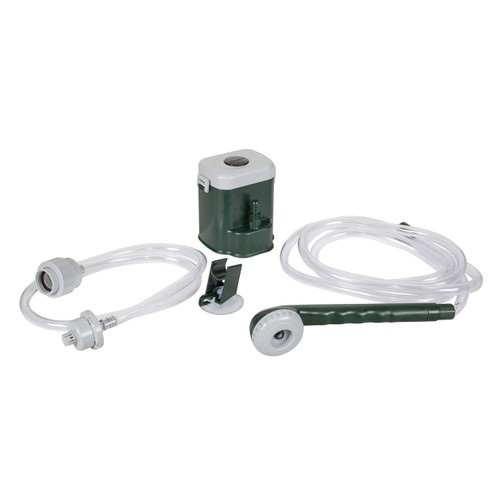 Stansport Battery Operated Portable Shower