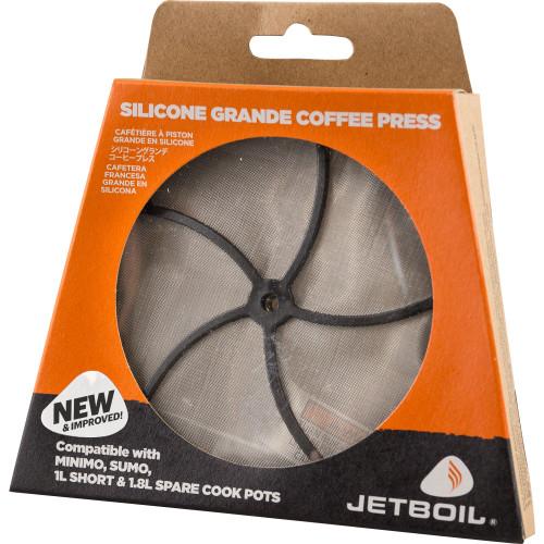 JetBoil Grande Silicone Coffee Press