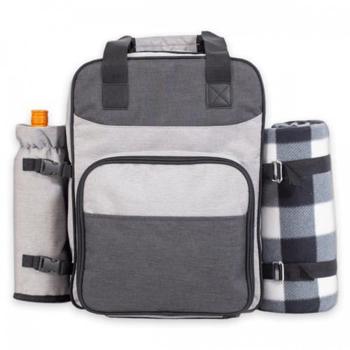 Kuma Creekside Picnic Backpack (Grey)