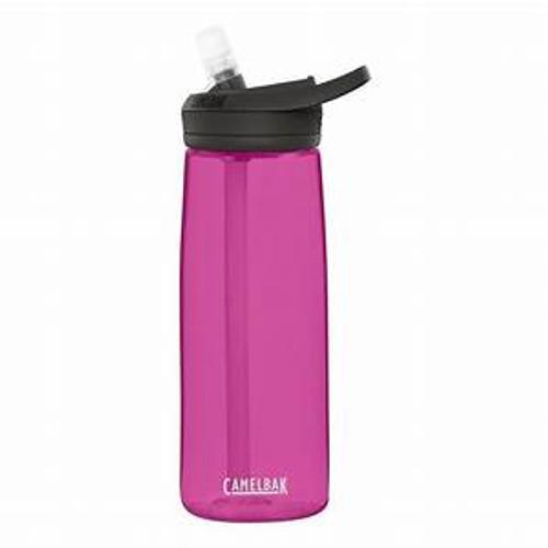 Camelbak Eddy 750ml Water Bottle  - Deep Magenta