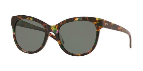 Costa Del Mar BIM 208 OGGLP Bimini Ladies Sunglasses