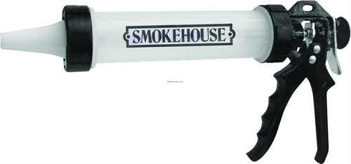 Smokehouse Jerky Gun Large Capacity Black