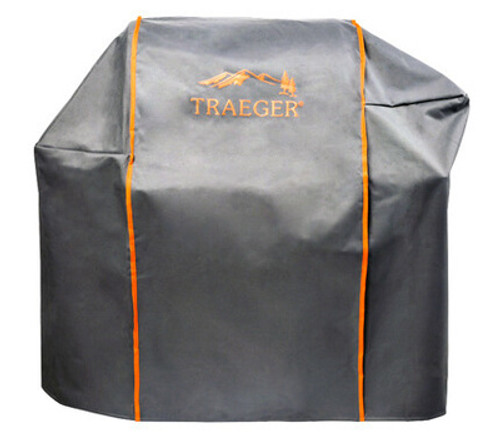 Traeger Ironwood 650 Full-Length Grill Cover - BAC505