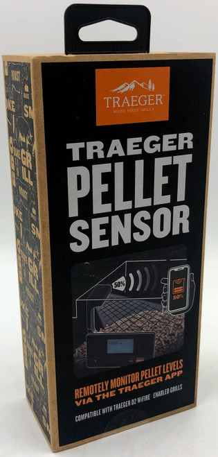 Traeger BAC523 Stainless Steel Pellet Sensor