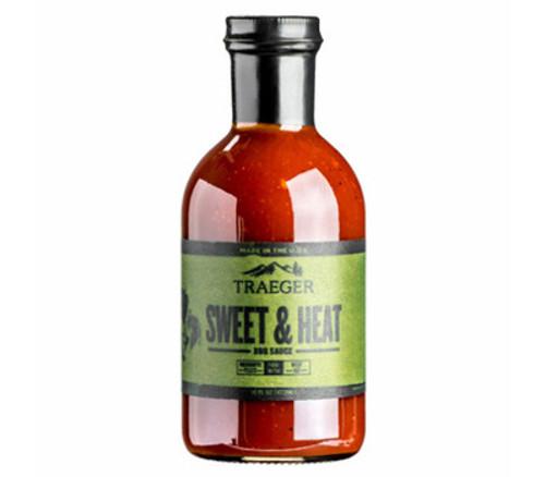 Traeger SAU038 Sauce, 16 Ounce Bottle